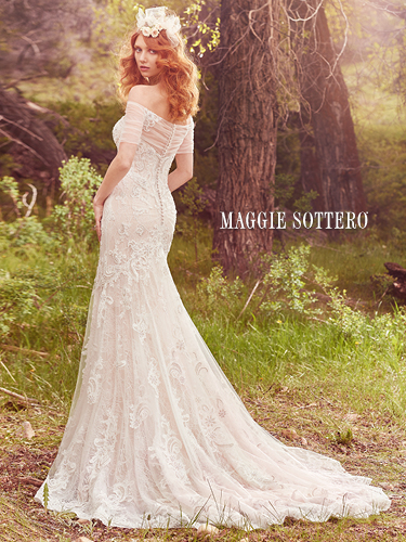 3e3c7a47f724 Maggie Sottero Designs is one of the most recognized and sought after  bridal gown manufacturers in the world. Established in 1997, Maggie Sottero  Designs ...